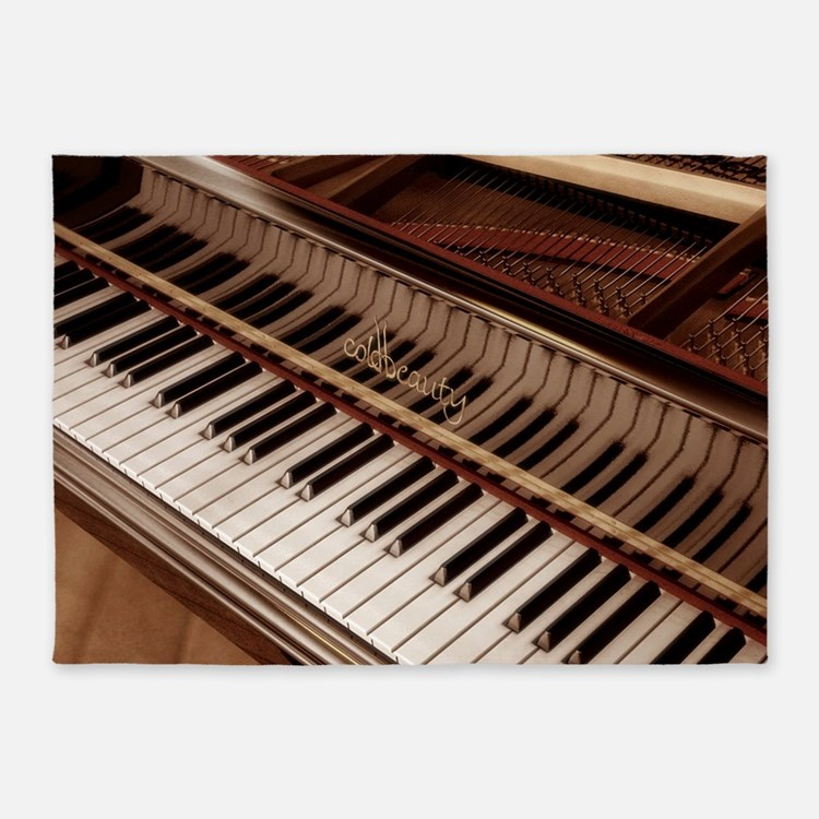 Piano Rugs, Piano Area Rugs