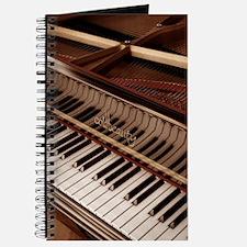 Piano Journal