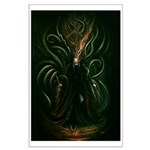 Lord Horror Large Poster