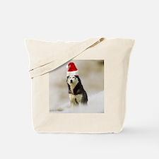 Unique Wolf rescue Tote Bag