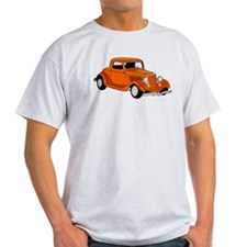 Unique Vintage sports cars T-Shirt