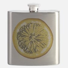 Funny 1980s Flask