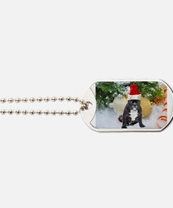 Cute Dog owners Dog Tags