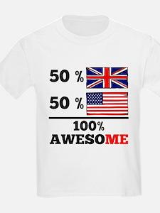 Cute United kingdom T-Shirt