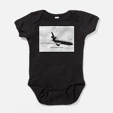 Cute Cargo Baby Bodysuit