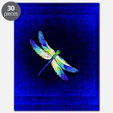Unique Dragon flys Puzzle