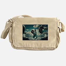Dream Guitar Messenger Bag