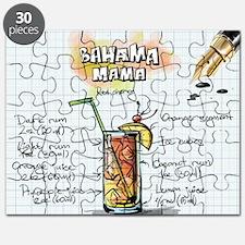 Bahama Puzzle