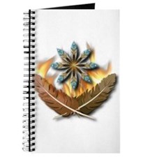 native Feathers Journal