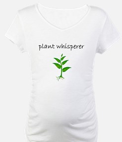 Funny Growing flowers Shirt