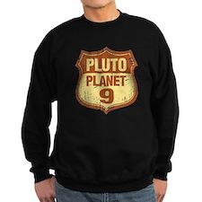 Unique Save pluto Sweatshirt