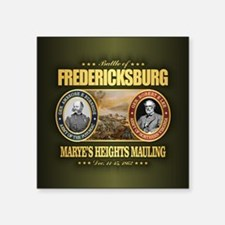 Fredericksburg Sticker