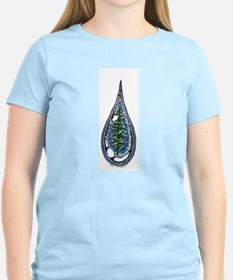 Forest Water T-Shirt