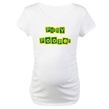 Party Pooper Shirt