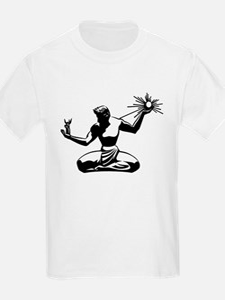 Spirit of Detroit T-Shirt