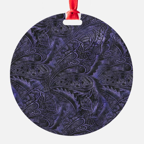 Cute Intricate Ornament