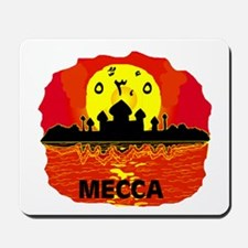 MECCA SUNSET Mousepad