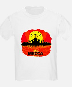 MECCA SUNSET T-Shirt