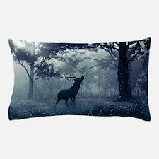 Unique Elk Pillow Case