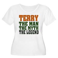TERRY - the legend T-Shirt