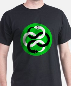 Cool Ouroboros T-Shirt