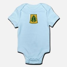 800TH MP Brigade Patch Body Suit