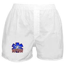 Paragod on duty Boxer Shorts