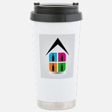 Cool Human touch Travel Mug