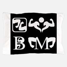 Unique Arm bar Pillow Case