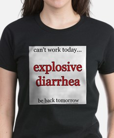 Unique Diarrhea Tee