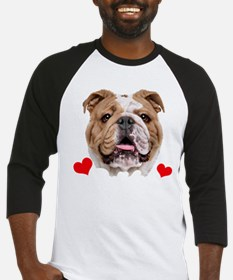 Cute Customized dog food bowl Baseball Jersey