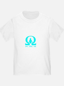 om ohm om T-Shirt