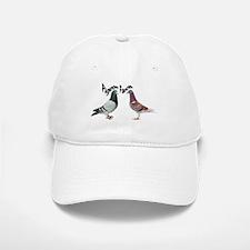 Pigeon Fancier Baseball Baseball Cap