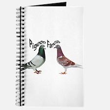 Pigeon Fancier Journal