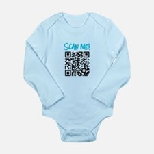 Scan me! Body Suit
