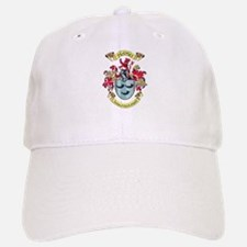 Holmes Crest Baseball Baseball Cap