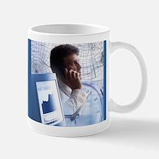 Technology Man Mug