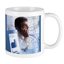 Technology Man Mug