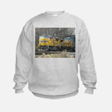 Unique Union pacific Sweatshirt