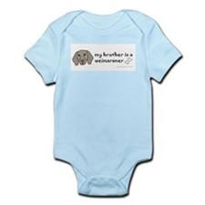 Cool Mother to be Infant Bodysuit