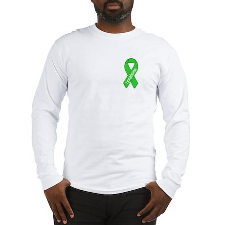 Lymphoma Long Sleeve T-Shirt