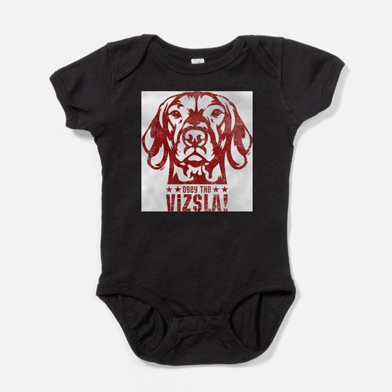 Unique English pointer dog breed Baby Bodysuit