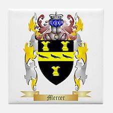 Mercer Tile Coaster