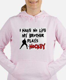 Cute Team usa hockey Women's Hooded Sweatshirt