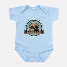 Kentucky Horsepower - BOURBON Body Suit