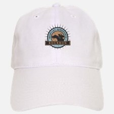 Kentucky Horsepower - BOURBON Baseball Baseball Cap