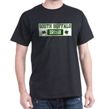 Cute Buffalo irish T-Shirt