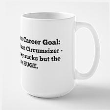 Elephant Circumsizer Mugs