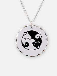 Unique Yin Necklace