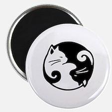 Unique Meow Magnet
